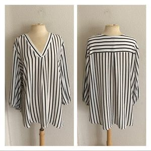Adrianna Papell Tops - CLOSETCLOSING FIRM$ WAS $45 Adrianna Papell blouse